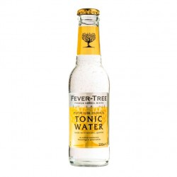 Tónica Fever tree 20 cl