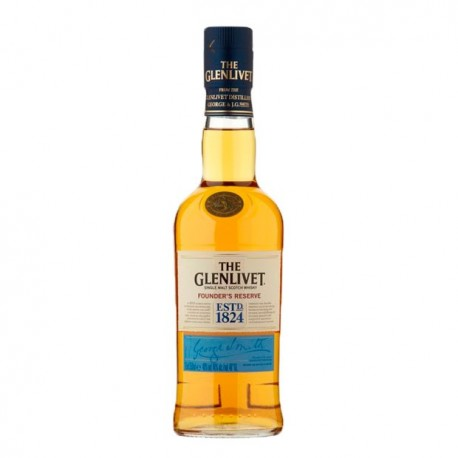 Whisky The Glenlivet Founder's Reserve