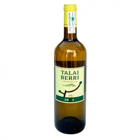 Txakoli Talai Berri