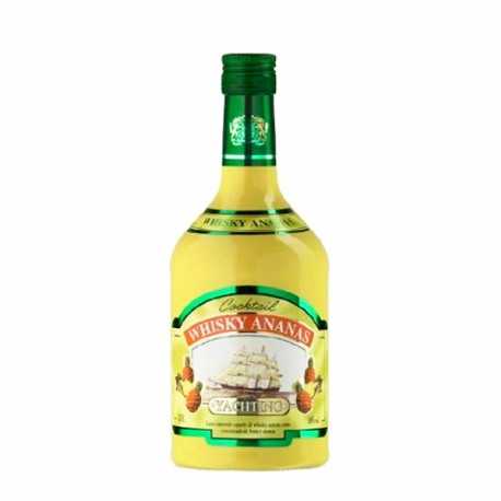 "Whisky Ananas ""Yachting"""