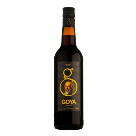 Moscatel Goya 1 Litro