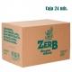 Cerveza artesanal ZerB (24 uds.)