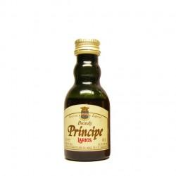 Miniatura brandy Príncipe
