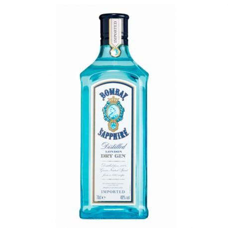 Ginebra Bombay Azul
