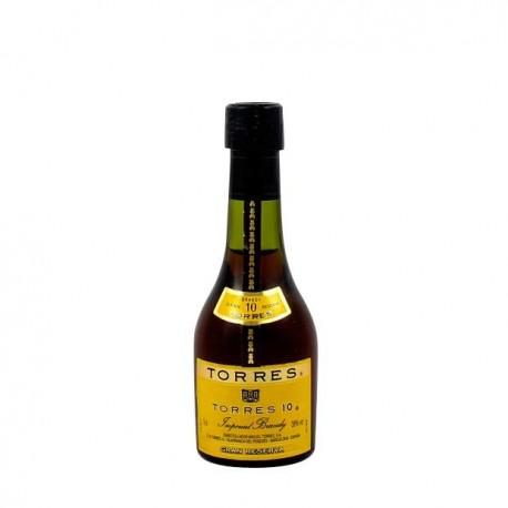 Pack 12 miniaturas brandy Torres 10