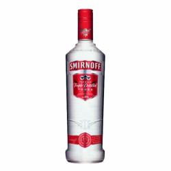 Vodka Smirnoff Litro