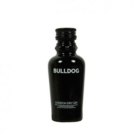 Miniatura Ginebra Bulldog