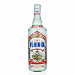 Vodka Yurinka Litro
