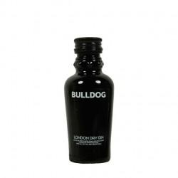 Pack 12 miniaturas Bulldog Ginebra