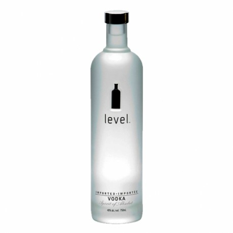 Vodka Level