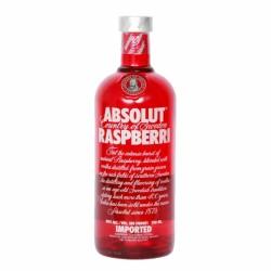 Vodka Absolut Raspberry