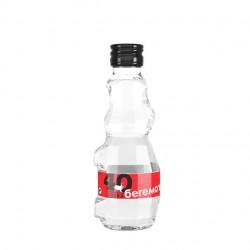 Pack 24 miniaturas de vodka Beremot neutro