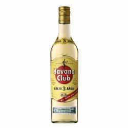 Ron Havana Club Añejo 3