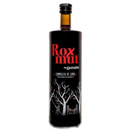 Roxmut vermut sidra natural