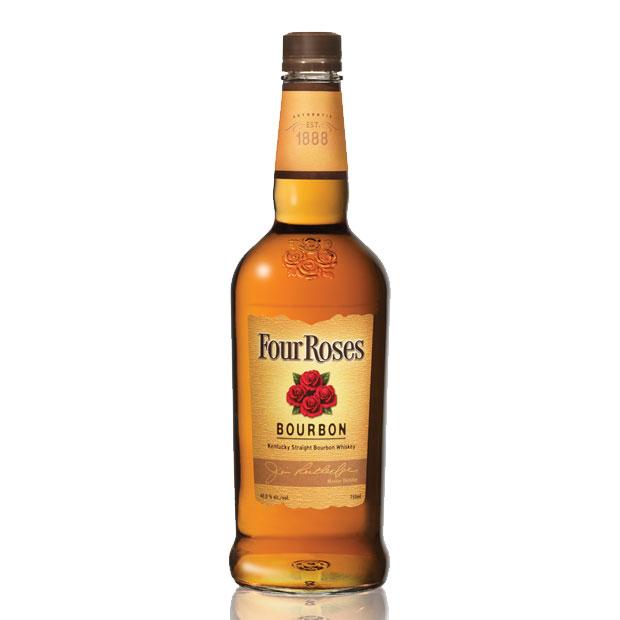 Comprar four roses whisky americano