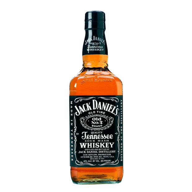Comprar whiskey jack daniels