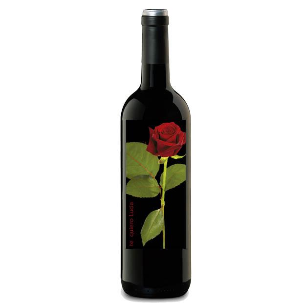 Botella personal para regalar