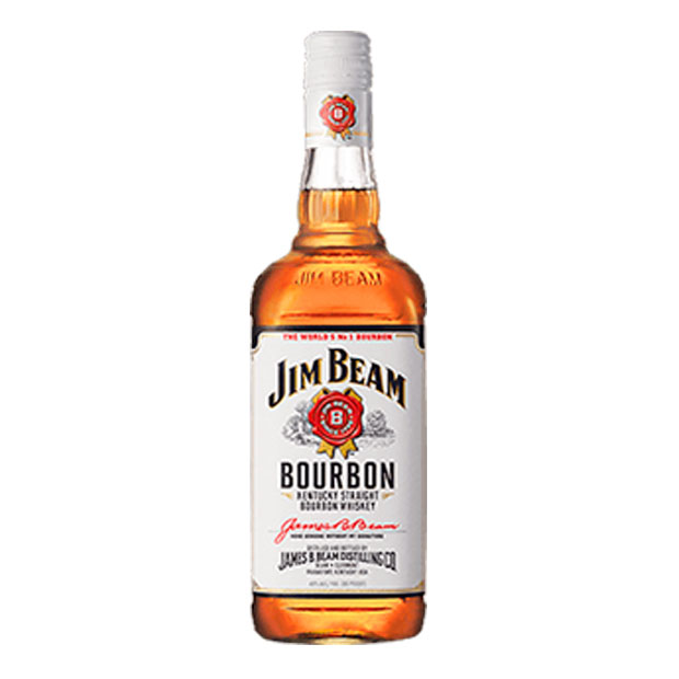 Jim Beam bourbon whisky americano