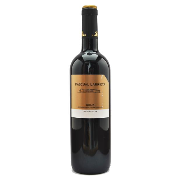 feria del vino pascual larrieta