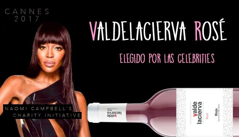 Vino Rosado Valdelacierva Rosé