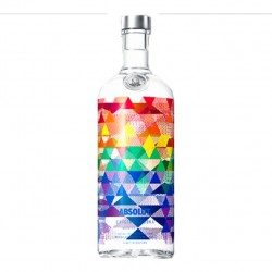 Vodka Absolut MIX Edición Limitada