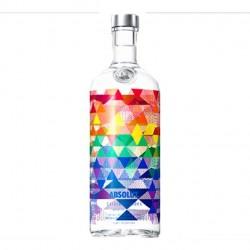 Vodka Absolut MIX Edición Limitada