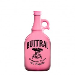 Tequila de Fresa Buitral