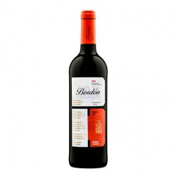 Bordon Crianza