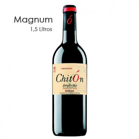 Chitón Crianza Magnum