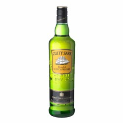 Whisky Cutty Sark