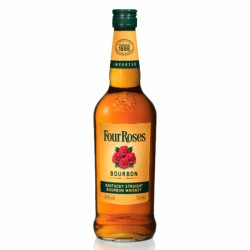 Whisky Four Roses (Bourbon)