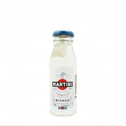 Miniaturas Martini Blanco