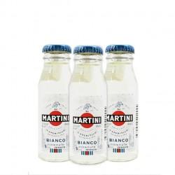 Pack 50 miniaturas Martini Blanco