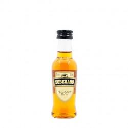 Miniatura brandy Soberano