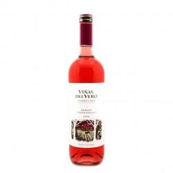 Viñas del Vero rosado