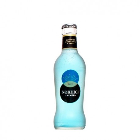 Tónica Nordic Mist Blue 20cl