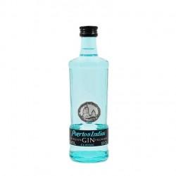 Miniatura ginebra Puerto de Indias Classic 10cl