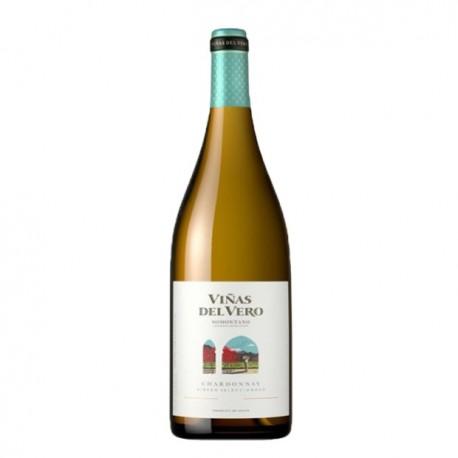 Viñas del Vero Chardonnay Botella Magnum