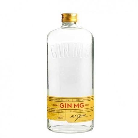 Ginebra MG botella grande