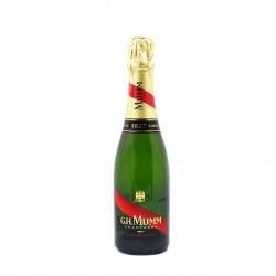 Champagne Mumm C. Rouge 3/8