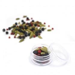 Especias para Gin Tonic (pack 5 unidades)