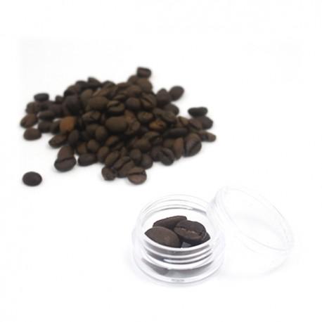 Granos de café para regalar con las minituras de licor