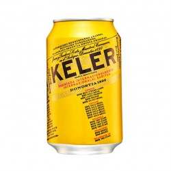 Cerveza Keler (pack 24 latas)