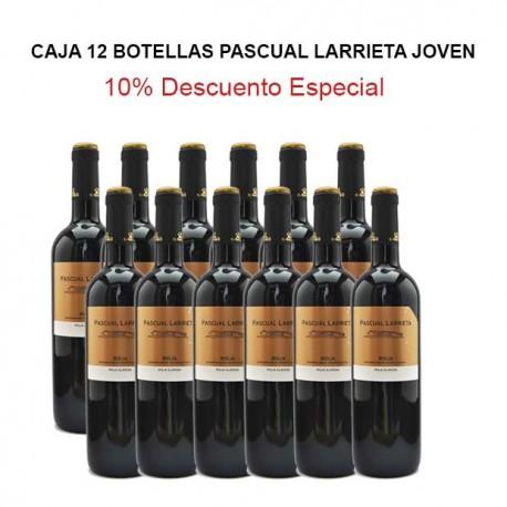 Vino tinto Rioja Alavesa con descuento