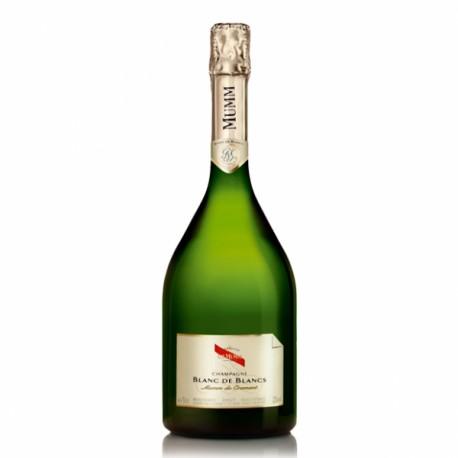 Champagne Mumm Cramant