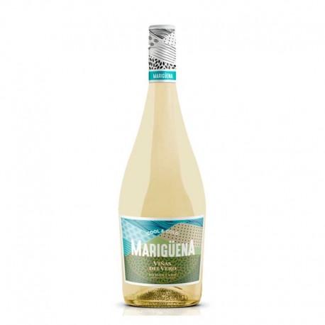 Vino Marigüena Blanco para el verano