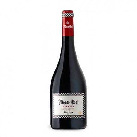 Comprar online vino Monte Real Crianza Cuvée