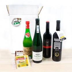 Pack KM 0 Premium (productos del País Vasco)