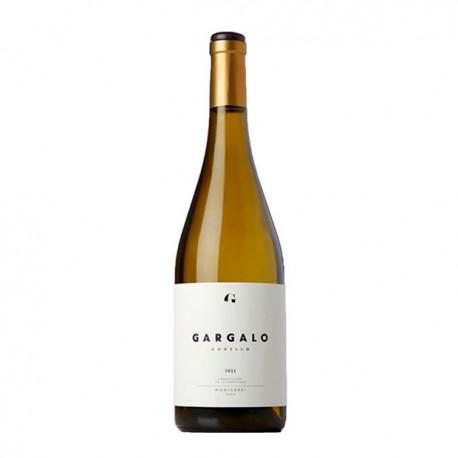 Vino blanco gallego Gargalo Godello