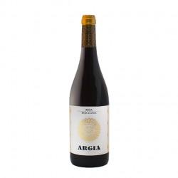 Argia - vino de autor crianza